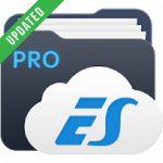 ES File Explorer Manager PRO 1.1.4.1 (MOD Ads Removed/Unlocked)