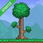 Terraria MOD Apk 1.4.0.5.2.1(God Mode, Unlimited Items) 100% Worked