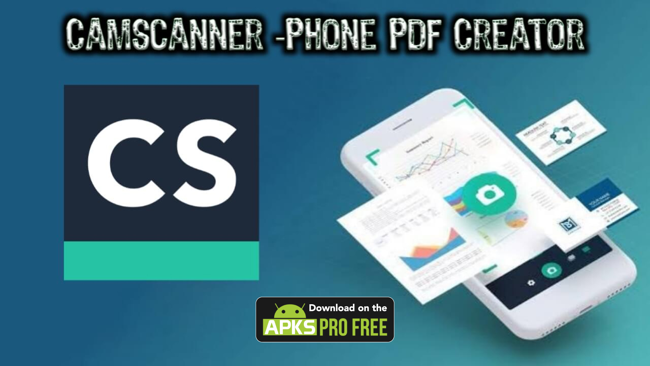 CamScanner Premium MOD APK (Unlocked Licensed)