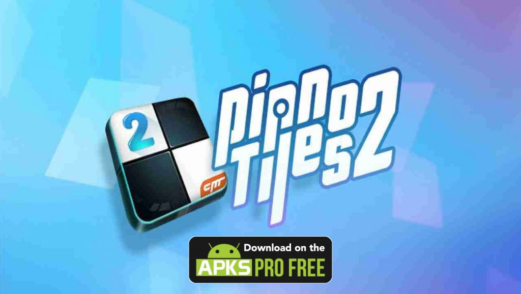 Piano Tiles 2 MOD Apk (Unlimited Money, Coin, and Gems)
