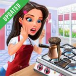 My Cafe: Restaurant Game MOD apk (Free Purchase/VIP 7)