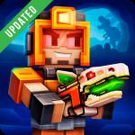 Pixel Gun 3D Mod Apk+OBB 21.3.1 (Unlimited Coin/Diamonds/Amor)