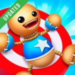 kick the buddy MOD Apk(Unlimited Money/Gold) 100% worked