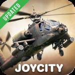 Gunship Battle: Helicopter 3D MOD Apk(Unlimited Money/ Gold)