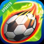 Head Soccer MOD Latest Apk (Unlimited Money)