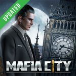 Mafia City MOD Apk [Unlimited Gems and Money]