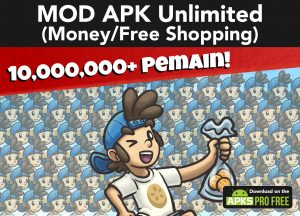 Tahu Bulat MOD Apk 15.2.6(Free Shopping/Unlimited Money)100% Work 1