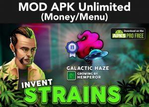 Hempire MOD Apk 2.3.0 (Unlimited Money/Diamond) 1