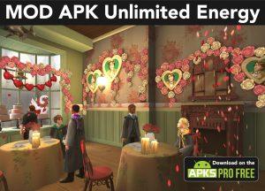Harry Potter: Hogwarts Mystery MOD Apk 3.7.0 (MOD, Unlimited Energy) 1