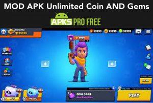 Brawl Stars MOD APK 37.250(Unlimited Money) 100% Worked 1