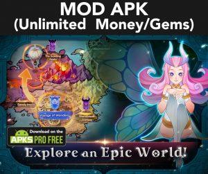 AFK Arena MOD Apk 1.64.01(Unlimited Gems/Diamond) Worked 2021 1