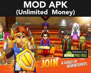 Shop titans MOD Apk 7.2.2 (Unlimited Money) 100% Worked 2