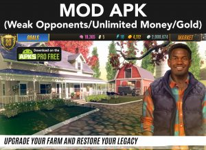 Rival Stars Horse Racing MOD Apk 1.22.1 (Weak Opponents) 100% Work 2