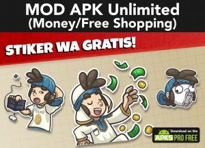 Tahu Bulat MOD Apk 15.2.6(Free Shopping/Unlimited Money)100% Work 3