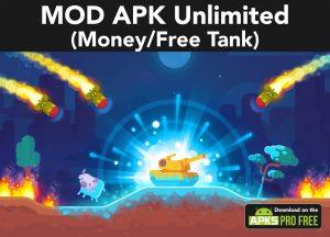 Tank Stars MOD Apk 1.5.10 (Unlimited Money) 100% Worked 3