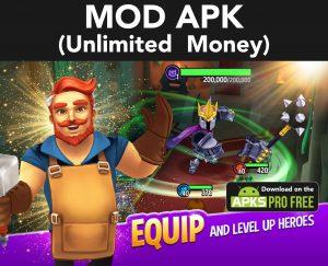 Shop titans MOD Apk 7.2.2 (Unlimited Money) 100% Worked 3