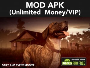 Into The Dead 2 Mod APK+OBB File 1.46.1(Unlimited Money/VIP) 3