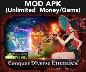 AFK Arena MOD Apk 1.64.01(Unlimited Gems/Diamond) Worked 2021 3
