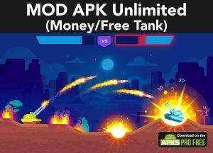 Tank Stars MOD Apk 1.5.10 (Unlimited Money) 100% Worked 4