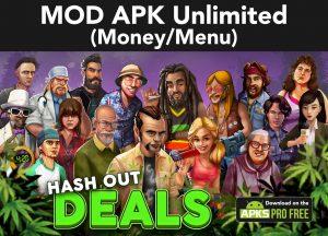 Hempire MOD Apk 2.3.0 (Unlimited Money/Diamond) 4