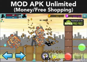 Anger of Stick 5: Zombie MOD APK 1.1.54 (Free Shopping) 4