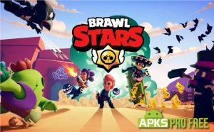 Brawl Stars MOD APK 37.250(Unlimited Money) 100% Worked 4