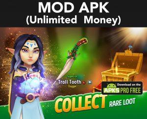 Shop titans MOD Apk 7.2.2 (Unlimited Money) 100% Worked 4
