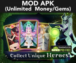 AFK Arena MOD Apk 1.64.01(Unlimited Gems/Diamond) Worked 2021 4