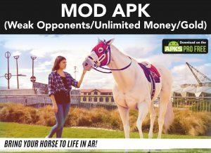 Rival Stars Horse Racing MOD Apk 1.22.1 (Weak Opponents) 100% Work 4