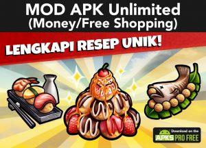 Tahu Bulat MOD Apk 15.2.6(Free Shopping/Unlimited Money)100% Work 5