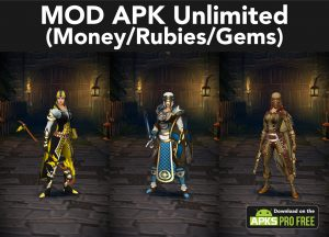 Eternium MOD Apk 1.5.73 (Unlimited Money/Rubies/Gems) 100% Worked 5