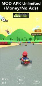 Mario Kart Tour MOD APK 2.9.1(Unlimited Money/No Ads) 5