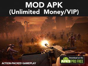 Into The Dead 2 Mod APK+OBB File 1.46.1(Unlimited Money/VIP) 5
