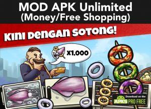 Tahu Bulat MOD Apk 15.2.6(Free Shopping/Unlimited Money)100% Work 6