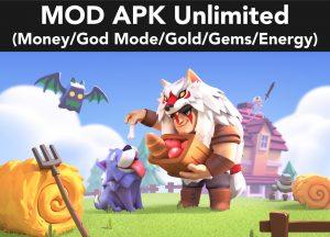 Archero MOD Apk 3.2.2(Unlimited Money/God Mode/Gold/Gems/Energy) 6