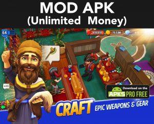 Shop titans MOD Apk 7.2.2 (Unlimited Money) 100% Worked 6