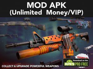 Into The Dead 2 Mod APK+OBB File 1.46.1(Unlimited Money/VIP) 6