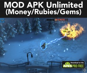 Eternium MOD Apk 1.5.73 (Unlimited Money/Rubies/Gems) 100% Worked 7