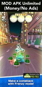 Mario Kart Tour MOD APK 2.9.1(Unlimited Money/No Ads) 7