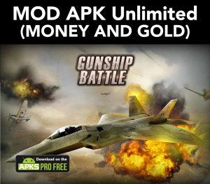 Gunship Battle: Helicopter 3D MOD Apk 2.8.11(Unlimited Money/ Gold) 7