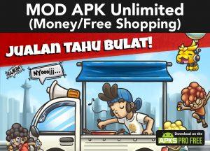 Tahu Bulat MOD Apk 15.2.6(Free Shopping/Unlimited Money)100% Work 7