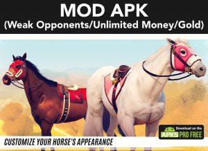 Rival Stars Horse Racing MOD Apk 1.22.1 (Weak Opponents) 100% Work 7
