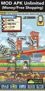 Tahu Bulat MOD Apk 15.2.6(Free Shopping/Unlimited Money)100% Work 8
