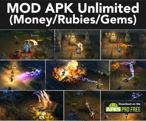Eternium MOD Apk 1.5.73 (Unlimited Money/Rubies/Gems) 100% Worked 8