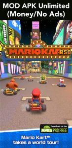Mario Kart Tour MOD APK 2.9.1(Unlimited Money/No Ads) 8
