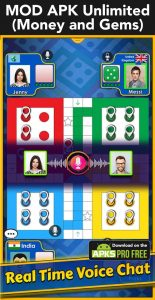 LUDO KING™ MOD Apk 6.2.0.192(Unlimited Money and Gems) 7