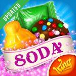 Candy Crush Soda Saga MOD APK (Unlimited Move/All Unlocked)