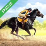 Rival Stars Horse Racing MOD Apk 1.22.1(Weak Opponents/Unlimited Money/Gold)