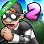Robbery Bob 2: Double Trouble MOD Apk (Unlimited Coin)