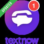 TextNow Premium MOD Apk (All Unlocked)